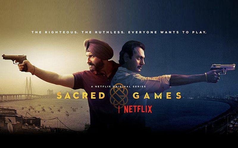 Sacred Games – Book Vs. Show – Our Verdict