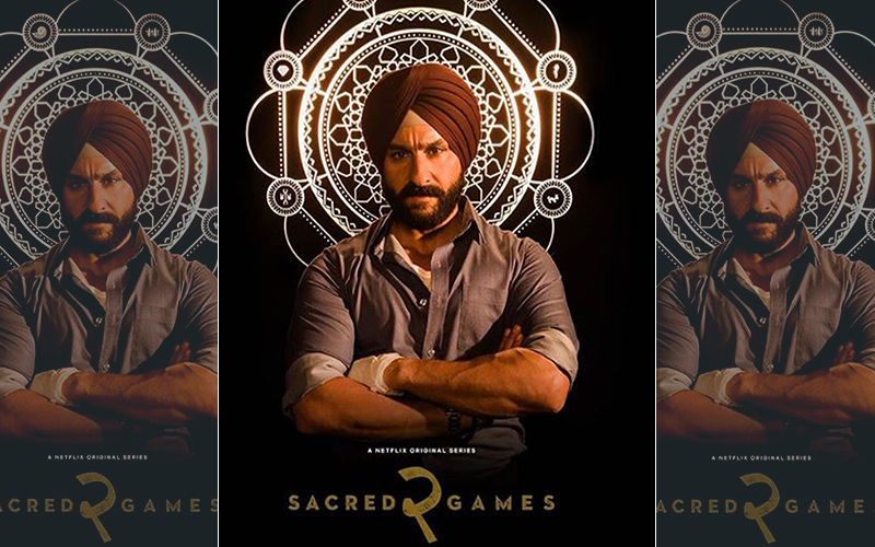 Akali Dal MLA Who Accused Bollywood Actors Of Consuming  Drugs At KJo's Party, Now Raises His Voice Against Sacred Games 2 For Disrespecting Sikh Community