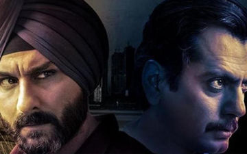 Sacred Games 2 Leaked Online; Saif Ali Khan, Nawazuddin Siddiqui's Crime Thriller's Pirated Version  Available On Tamilrockers