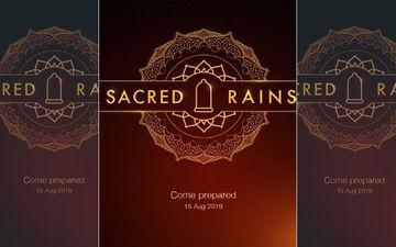 Sacred Games 2 Or Sacred Rains 2? Durex Condoms' Latest Advertisement Seeks Inspiration From The Popular Netflix Show
