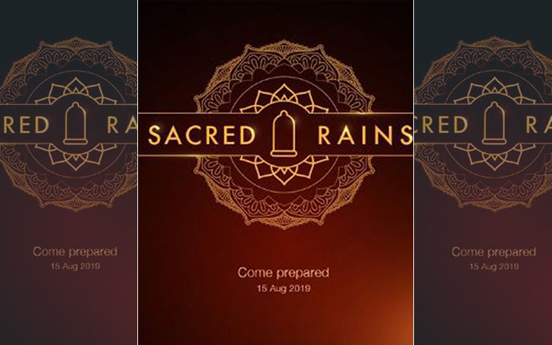 Sacred Games 2 Or Sacred Rains 2? Durex Condoms' Latest Advertisement Seeks Inspiration From The Popular Netflix Show