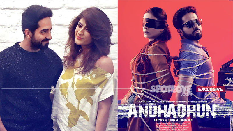 Ayushmann Khurrana Talks About His 3rd Child, Rough Patch With Wife Tahira, Failures And Andhadhun