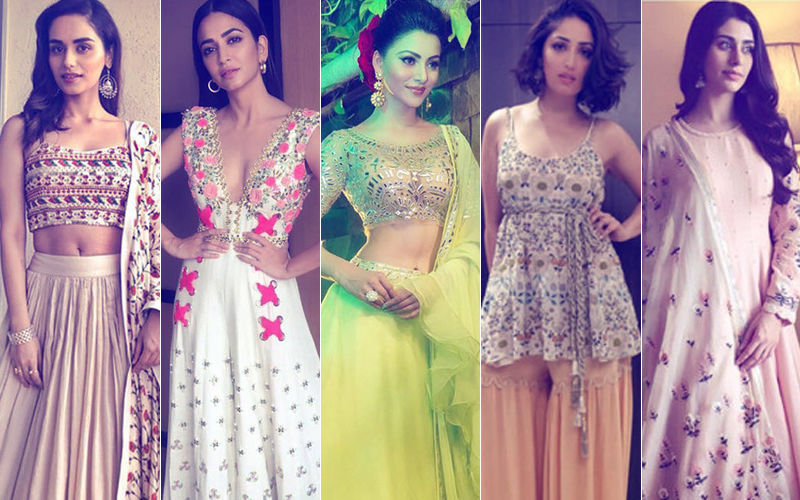 Ganesh Chaturthi 2018: What Not To Wear This Festive Season. Ditch These Colours, Textures & Silhouettes