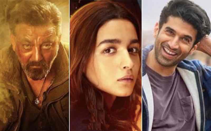 Sadak 2 Trailer: VHP Seeks Action Against Alia Bhatt, Sanjay Dutt Starrer, Claims The Film Is Anti-Hindu- Reports