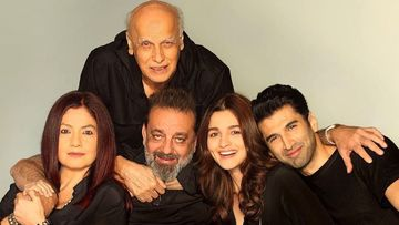 Sadak 2: Alia Bhatt Starrer To Resume Shoot In July; Makers To Shoot The Last Song Before Calling It A Wrap, Confirms Mukesh Bhatt