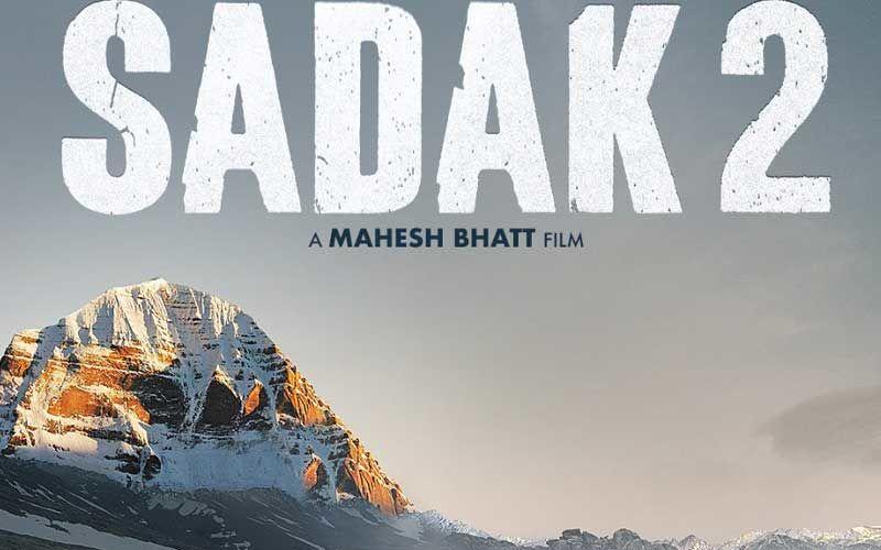 Alia Bhatt On Mahesh Bhatt Not Featuring Any Actors On Sadak 2 Poster; 'Mount Kailash Has Footprints Of Gods And Sages Do We Need Anything Else?'