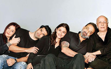 Sadak 2: Not Romania, Alia Bhatt-Aditya Roy Kapur's Film To Be Shot In Mumbai