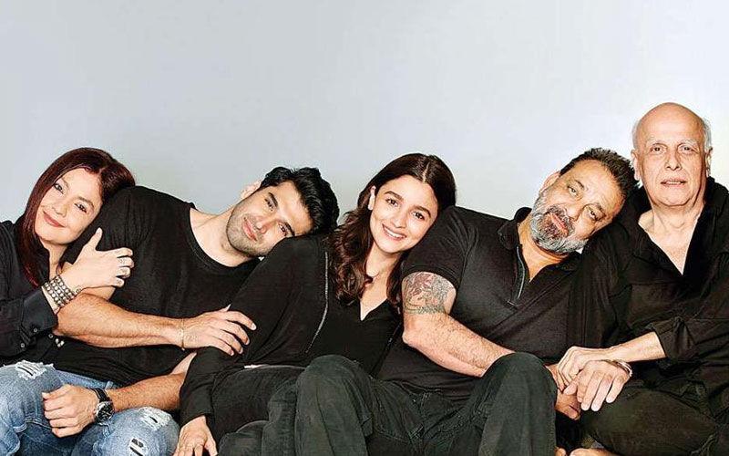 Sadak 2: Not Romania, Alia Bhatt-Aditya Roy Kapur's Film To Be Shot In Mumbai