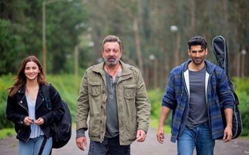 Alia Bhatt, Sanjay Dutt And Aditya Roy Kapur Starrer Sadak 2 LEAKED Online Within A Day Of Its Release On OTT Platform