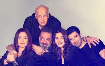 महेश भट्ट के जन्मदिन पर बेटी आलिया भट्ट ने की 'सड़क 2' की घोषणा, आदित्य रॉय कपूर के साथ आएंगी नज़र
