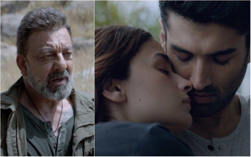 Sadak 2 Trailer Twitter Reaction: Alia Bhatt, Sanjay Dutt And Aditya Roy Kapur Starrer Gets Mixed Response From Netizens