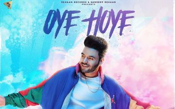 Vicky's New Peppy Track 'Oyo Hoye' Is Playing Exclusively On 9X Tashan