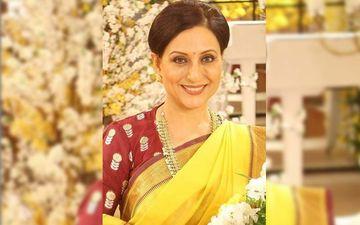 Here's How Kishori Shahane Dominates The Small Screen In Hindi Television