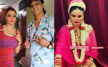 Bigg Boss 14: Rakhi Sawant's Brother Rakesh On Her Hoax Husband Controversy; Says, 'I Have Attended Their Wedding'- EXCLUSIVE
