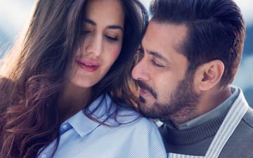 Salman Khan Welcomes Ex-Girlfriend Katrina Kaif In Bharat, Calls Her Sundar & Susheel