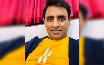 Sagar Karande All Set To Rock The Theatre Stage Again With The Play Isharon Isharon Mein
