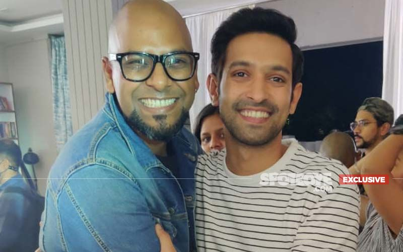 14 Phere Singer Geet Sagar On Making His Double Debut As An Actor And Lyricist With Vikrant Massey-Kriti Kharbanda Starrer- EXCLUSIVE