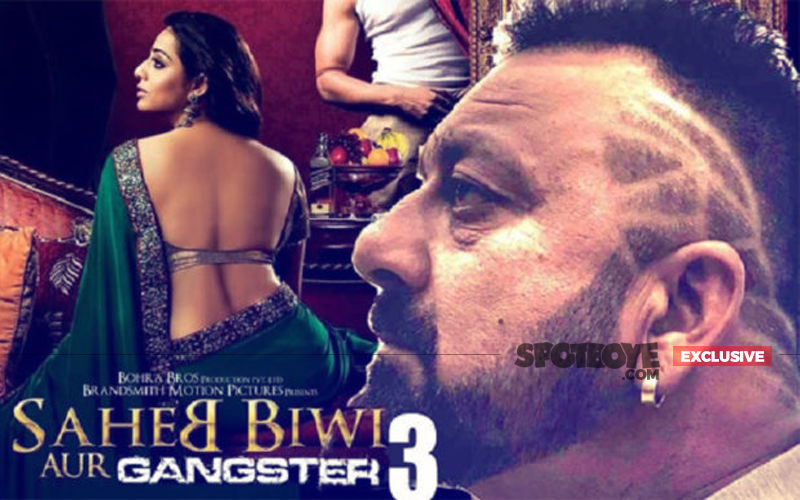 Disaster Strikes Saheb Biwi Aur Gangster 3, Mission Impossible 6 Replaces It In Multiplexes