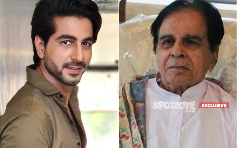 Dilip Kumar No More: Sahil Phull: 'The Realism In Cinema We See These Days Has Long Been Present In Many Of Sir's Hits'- EXCLUSIVE