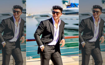 Sahil Khan Files Defamation Case Against 3 For Morphing His Pictures With Obscene Comments