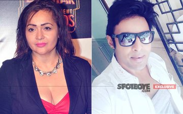 Sahila Chadha Suffers A 'Heart Attack'; Pratyusha Banerjee's Boyfriend Rahul Raj Singh's Lie Caught