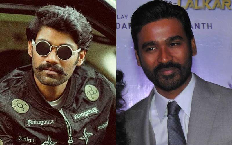 Bellamkonda Sai Srinivas To Play Dhanush's Role In The Official Remake Of Blockbuster Film Karnan