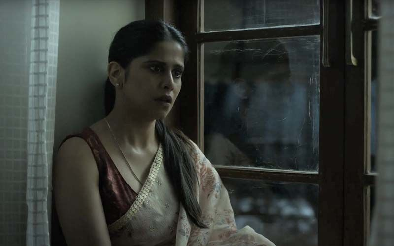 Samantar 2: Sai Tamhankar Swwapnil Joshi And Tejaswini Pandit Come Together After Six Years For MX Player's Thriller Series