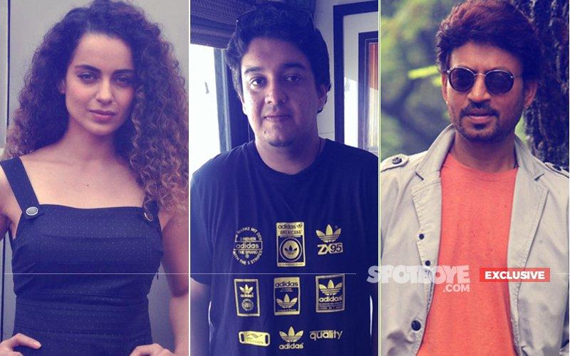 Mentally Disturbed Sai Kabir Wants To Meet Kangana & Irrfan. No Visitor From Bollywood Yet!