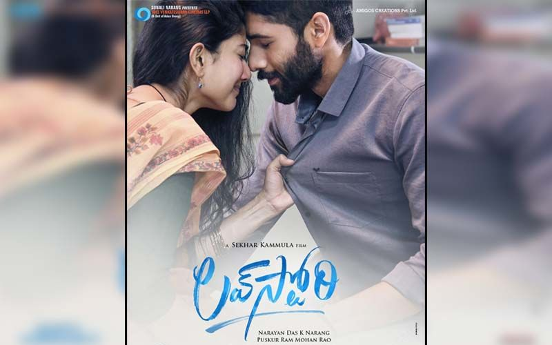 Love Story: Naga Chaitanya And Sai Pallavi Romantic Drama To Release End Of July In Theaters?