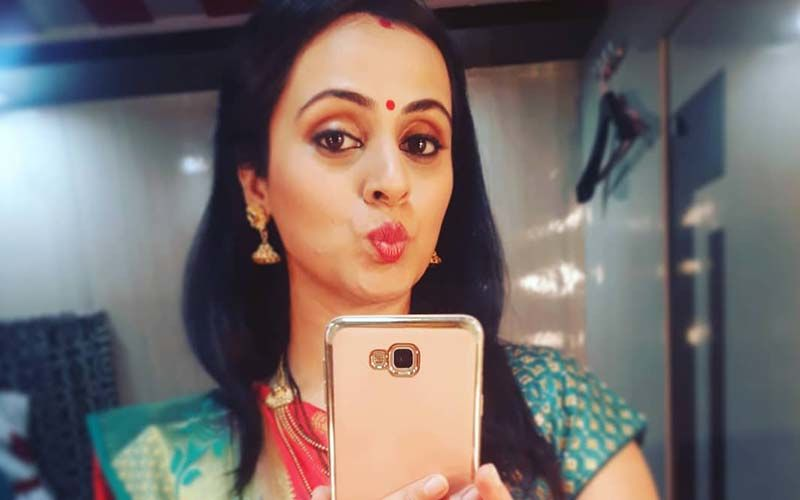 Phulala Sugandha Matichaa: Sai Ranade As Lily Bids Adieu To Show With Her Character's Exit