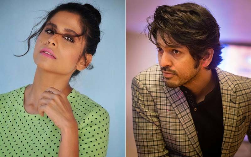 Sai Tamhankar And Lalit Prabhakar to Star In Upcoming Marathi Film 'Medium Spicy'