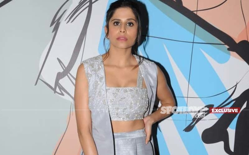 Mimi Actor Sai Tamhankar: 'After Hunterrr, Almost 90 Percent Of The Roles I Was Offered Were Of Sexually Depressed Women'-EXCLUSIVE