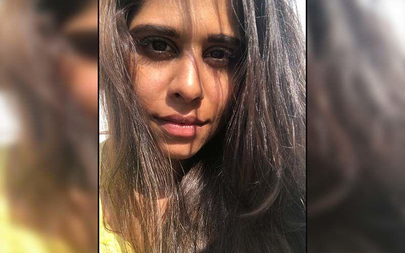 Sai Tamhankar Shares A Hilarious Video In A Double Bun On Her Birthday; WATCH Here