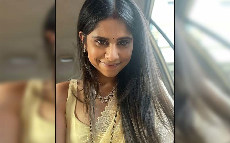Sai Tamhankar As Meera From Samantar 2 Teases Fans With Her Scintillating Look From The Web Series