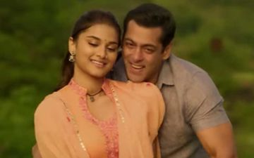 Dabangg 3 Song Awara: Ahead Of Its Release, Salman Khan's Love Blossoms For Saiee Manjrekar