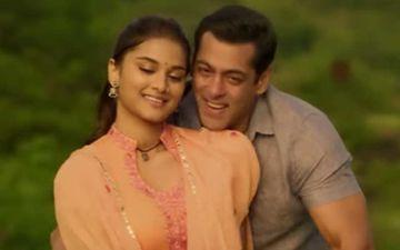 Dabangg 3 Song Awara: Ahead Of Its Release, Salman Khan's Love Blossoms For Saiee Manjrekar