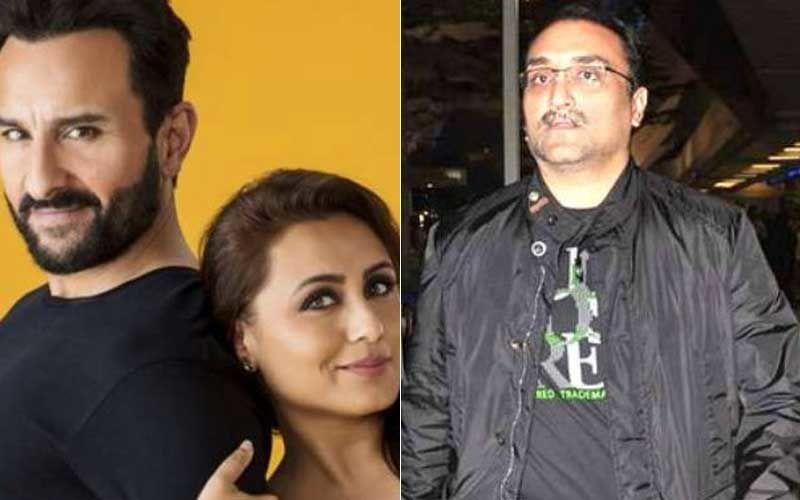 Bunty Aur Babli 2: Saif Ali Khan Opens Up On Having 'Differences In Past' With Filmmaker Aditya Chopra