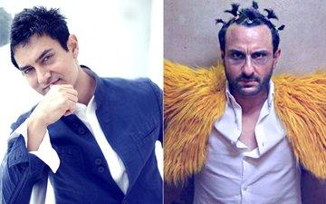 Aamir Khan On Saif Ali Khan's Kaalakandi: Haven't Laughed This Much Since Delhi Belly