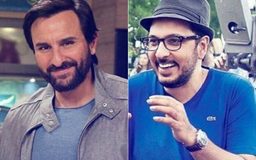 PATCH-UP TIME? Saif Ali Khan & Estranged Partner, Dinesh Vijan To REUNITE?