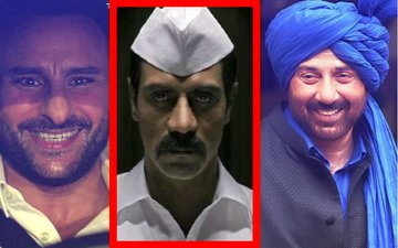 Arjun Rampal To Clash With Saif Ali Khan & Sunny Deol At The Box-Office