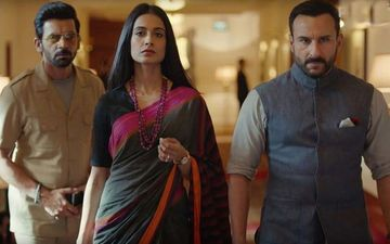 Dilli: Saif Ali Khan's Web Series Gets A Green Signal For Season 2 Even Before The Release Of Season 1 But Saif Wants A Sexier Title