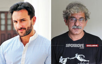 Saif Ali Khan In Sriram Raghavan's Next Thriller?