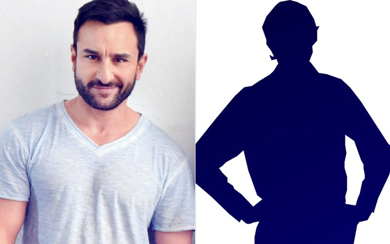 Guess Which Actor Has Joined Saif Ali Khan's Debut Web Series?