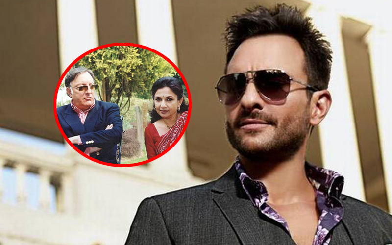 "Saif Ali Khan: ""My Parents Taught Me How To Maintain Work Life Balance"""