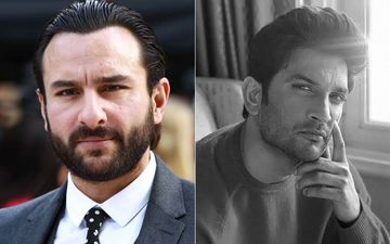 Sushant Singh Rajput Demise: Saif Ali Khan Calls Out Bollywood's 'ULTIMATE HYPOCRISY' And Sudden Concern, Says It's An 'Insult To The Dead'