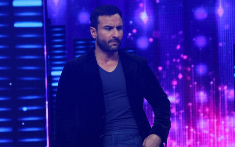 2012 Brawl Case: Saif Ali Khan Moves Sessions Court After Additional Charges