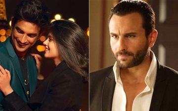 Saif Ali Khan's Jawaani Janeman To Clash With Sushant Singh Rajput's Dil Bechara