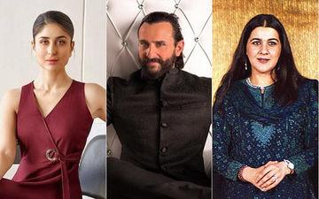 Koffee With Karan 6: Saif Ali Khan Talks About His Sexual Preferences, Amrita Singh And Kareena Kapoor