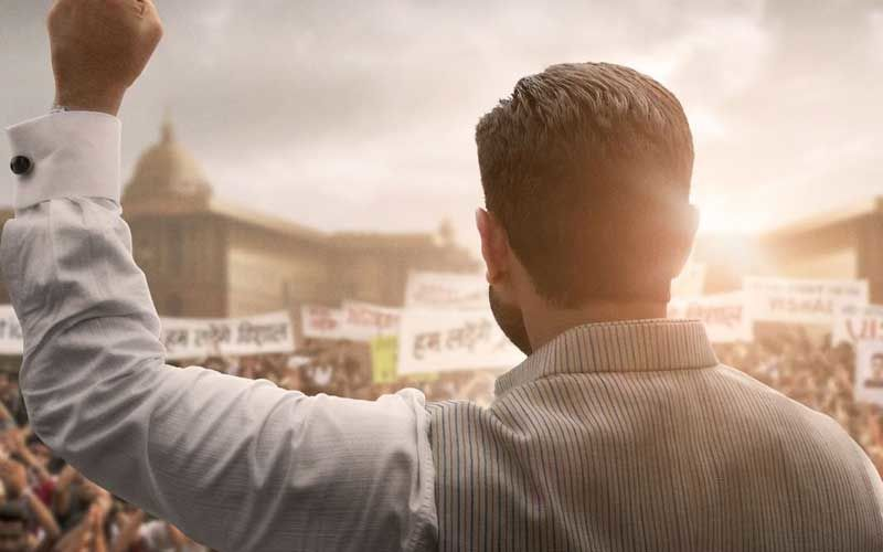 Tandav First Look: Saif Ali Khan Plays A Politician For His Upcoming Series; Teaser Out Tomorrow