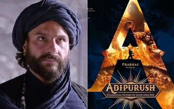 Adipurush: Saif Ali Khan To Play A Baddie Again In Prabhas Starrer? Actor To Reportedly Reunite With Om Raut